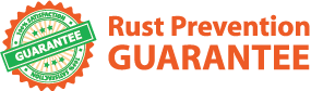 Rust Prention Guarantee